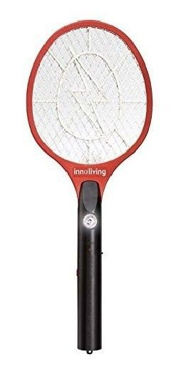 Електрическа ракета против насекоми