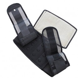 Подгряващ колан с турмалин - Self Heating Belt L - 110 cm