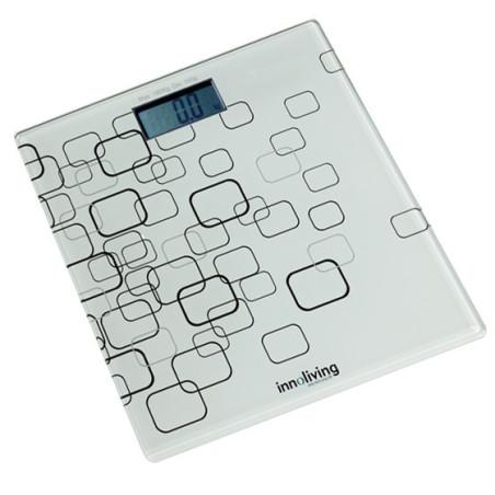 Електроннен кантар с Bluetooth връзка към смартфон или таблет