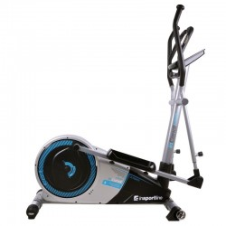 Кростренажор за хора до 150 кг. inCondi ET500i