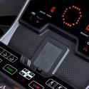 Бягаща пътека inSPORTline Gallop II - Здрава конструкция, много програми, качествено окачване