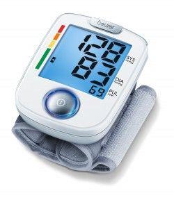 Апарат за измерване на кръвно Beurer BC 44