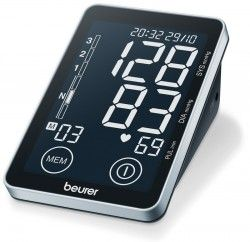 Апарат за измерване на кръвно над лакът Beurer BM58