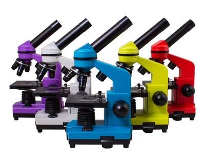 Купете микроскоп онлайн в магазина за оптично оборудване на Levenhuk!
