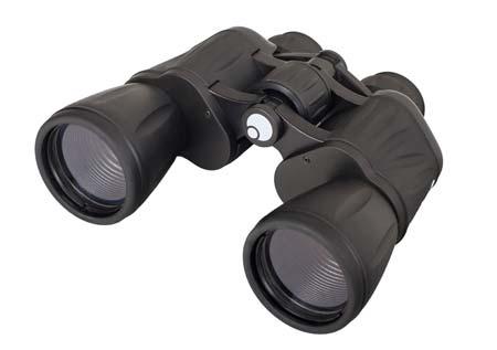 Бинокли Наблюдаването на отдалечени обекти с помощта на оптични устройства винаги е било популярно хоби.