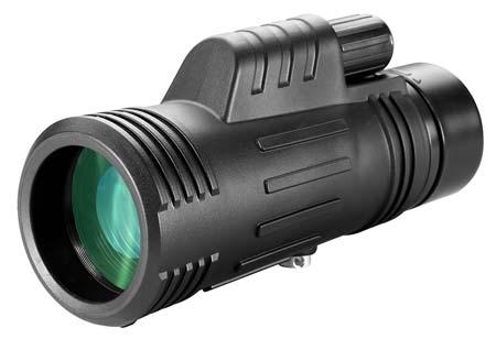 Моноклите Levenhuk са компактни оптични инструменти, които Ви позволяват да наблюдавате отдалечени обекти с големи подробности.
